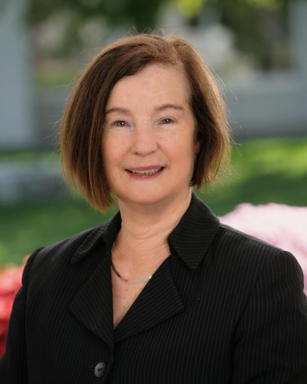 Wendy Derrick - Director