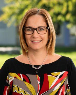 Karine Dunton