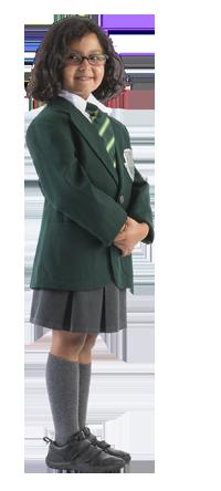 Grade-3-uniform