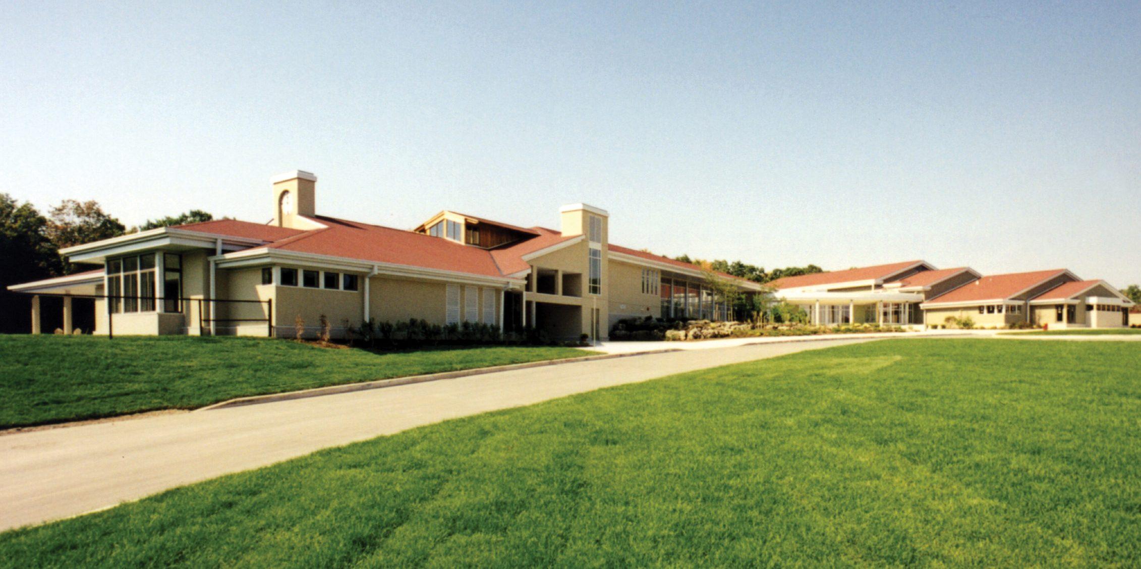 Fern Hill Burlington Campus