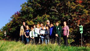 blue-bird-environmental-award